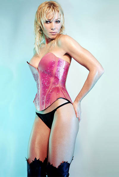 Nell mcandrew speedo swimwear photo shoot sense