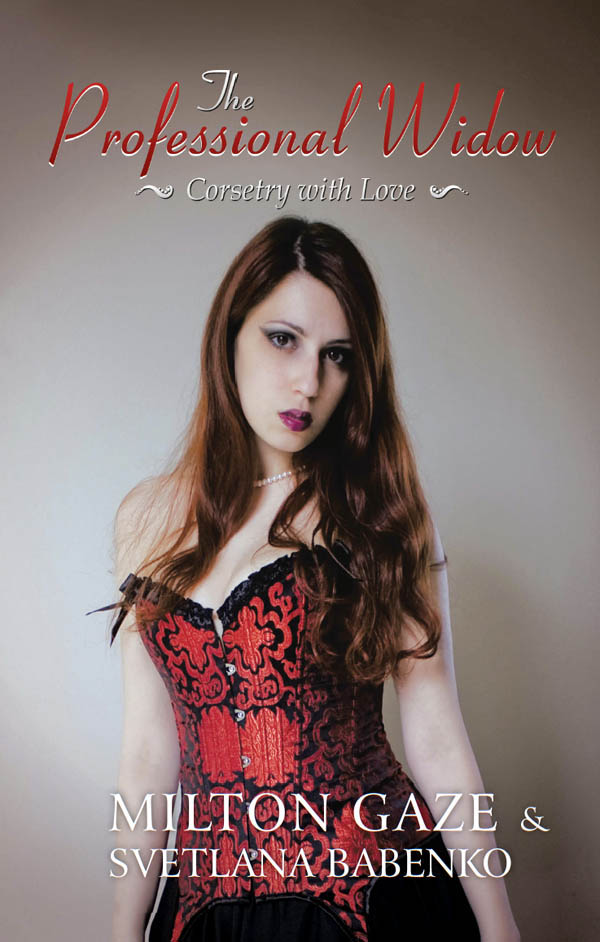 Corset fiction tight Chrissy's Story